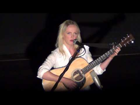 Laura Marling - Once I Was an Eagle - 1st Four Songs Live - Chicago 2013