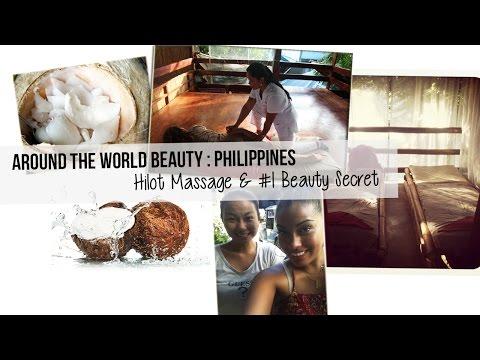 ATWBeauty Philippines: Hilot Massage & Coconut Oil