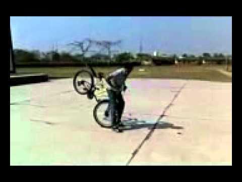 Roadeo Turner Stunts Hercules Roadeo Stunts