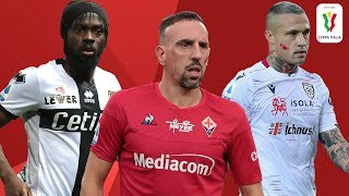 The Coppa Italia is BACK! | Coppa Italia Preview | Serie A