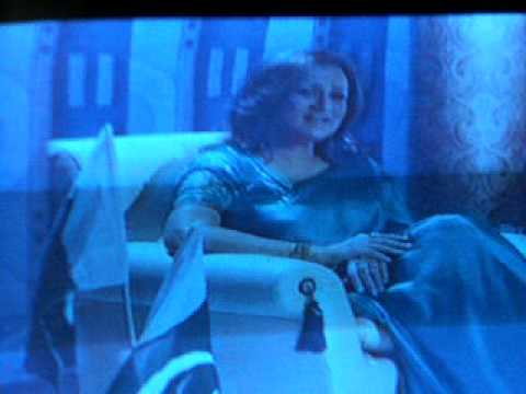 Sara Raza Khan - Bunch With Bushra - Pakistan National Songs video