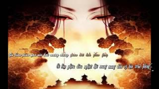 [Kara + Vietsub] Hắc ám diên vỹ (黑暗鸢尾 )  - Aki A Kiệt (Aki 阿杰)