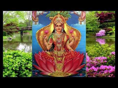 Maha Lakshmi Ashtakam (HD)