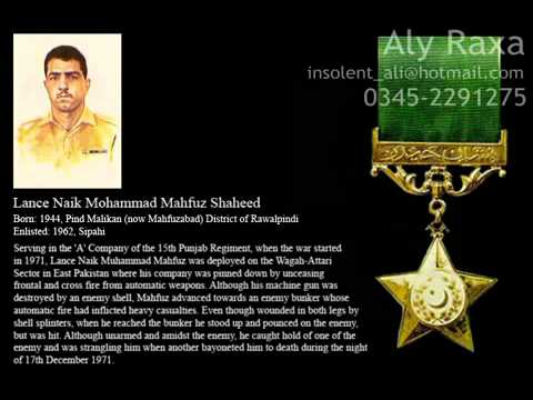 Aye Rah-e-haq Ke Shaheedo.mp4 video