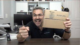 Samsung me mandó un regalito sorpresa!!