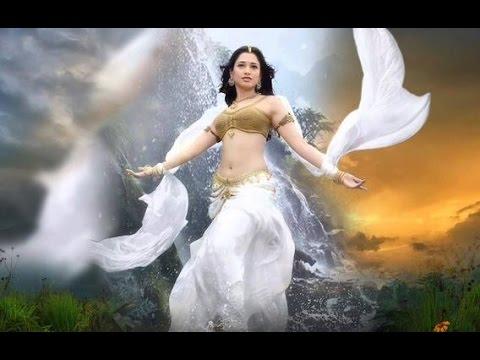 Panchhi Boley (Baahubali - The Beginning) |  Prabhas & Tamannaah | M.M. Kreem