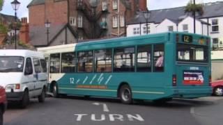Rhyl Buses 2000