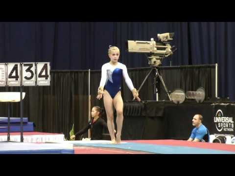 Bailie Key - Vault - 2012 Secret U.S. Classic