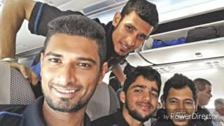 Bangladesh cricket team song shopno jabe bari amar this eid