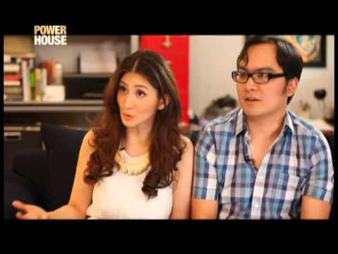 Rica Peralejo: Our honeymoon was shameless! | Powerhouse