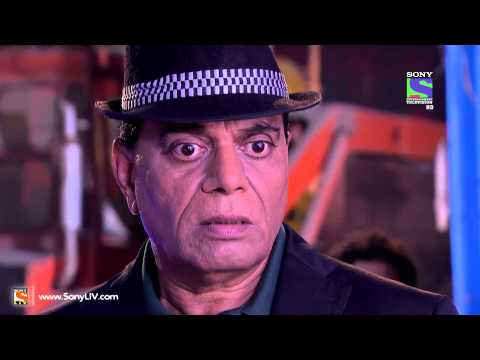 CID - Singham - Episode 1112 - 8th August 2014