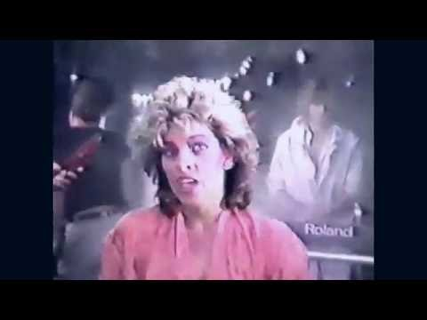 C.C.Catch - I Can Lose My Heart Tonight (Eurotops 1985)