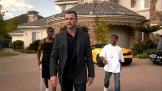 Ray Donovan | 'Word Ray' Official Clip | Season 1 Episode 3