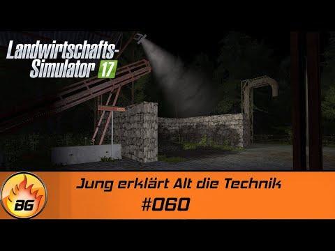 LS17 - Youngtimer #060 | Jung erklärt Alt die Technik | Let's Play [HD]