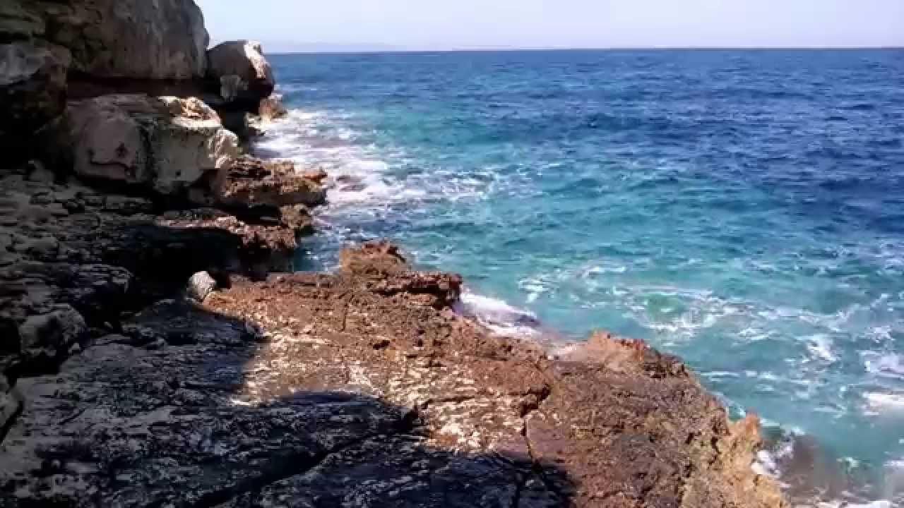 Релакс звуки моря
