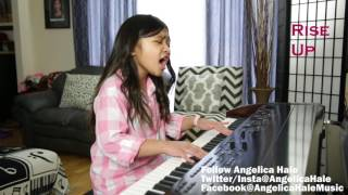 Rise Up Andra Day Piano By Angelica Hale