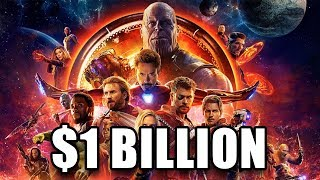 Top 10 Most Expensive Movies Ever Made