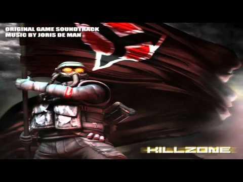 Killzone OST #40: La Belle Vie - Waypoint Mall Elevator Muzak...