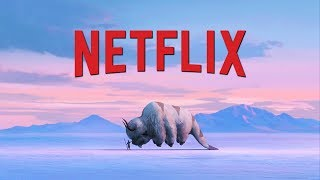 Live Action Airbender Series Coming to Netflix