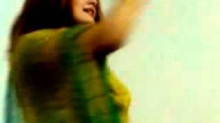 غزاله جاويد دانسGHAZALA  JAWEED REAL DANCE.