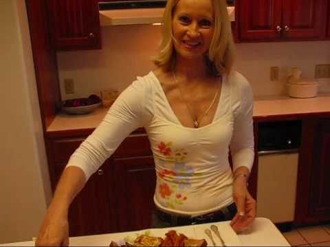 Betty's Good Morning Fried Egg Breakfast Recipe Video