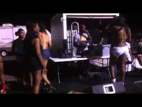 "In-Line Ent. ""Show Ya Body Contest Hosted my Pinky 2011 Gilliam, La"""