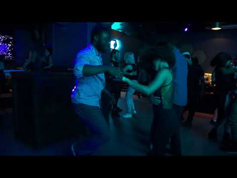 00015 ZLUK 19FEB2018 Social Dances TBT 4 ~ video by Zouk Soul