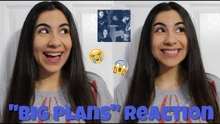 "NEW Why Don't We ""Big Plans"" Reaction (new limelight reacts) 