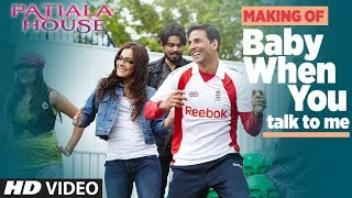 download lagu Baby When You From Patiala House Making Of The gratis