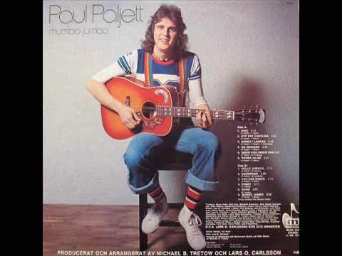 Paul Paljett - Guenerina