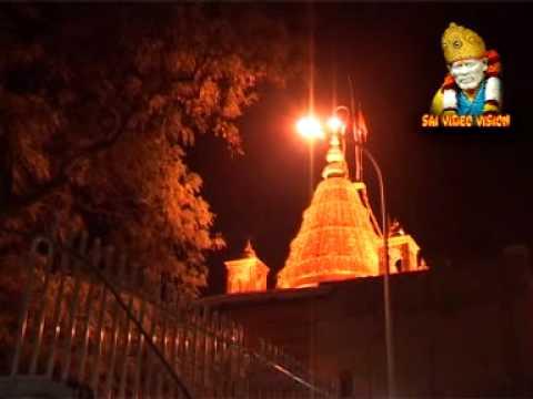 lord shiridi sai baba  Shirdi Sai DwarkaMai   Shirdi Sai Bhajan...