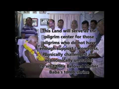 HUMA House (Inauguration of Avatar Meher Baba's Pilgrim Center Meherabad)