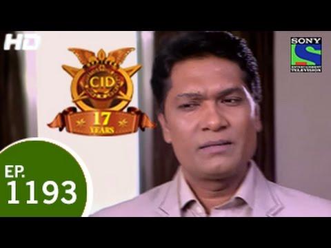 Cid - सी ई डी - Jaadui Kalabaazi - Episode 1193 - 20th February 2015 video
