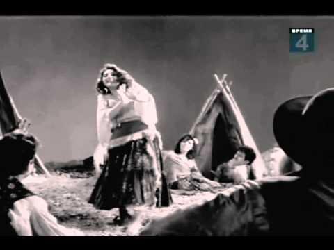 Земфира Жемчужная, 1967 / Zemfira the Pearl dancing!