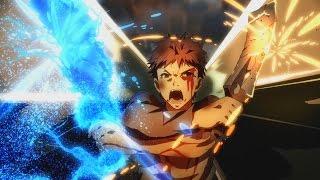 「AMV」Archer Vs Shirou ᴴᴰ Fate Stay Night UBW [ReUp]