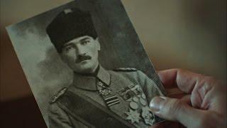 Vatan?m Sensin - Mustafa Kemal sahnesi