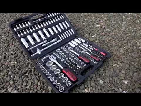 ks tools classic 179 piece socket set video 3gp mp4 mp3 download. Black Bedroom Furniture Sets. Home Design Ideas