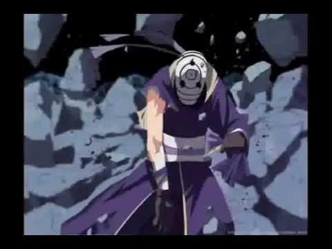 Naruto Shippuuden Ep 301-325. 5 Kage Vs Madara, Naruto, Kakashi, Gai, Killer Bi Vs Tobi (obito). video