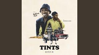 Tints Feat Kendrick Lamar