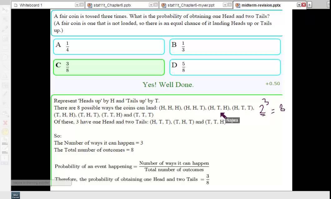 statics ch1 Chapter 1 key ideas terms : data (quantitative vs qualitative), discrete vs continuous data, statistics, population, census, sample, parameter, statistic,.