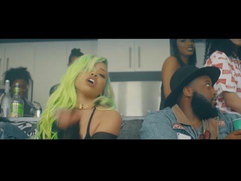 Liana Banks LVLUP rnb music videos 2016
