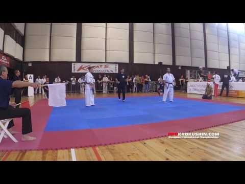 IKO EC 2016, 1/16 -70 Ilias Astamirov (Russia) - Dmitry Kulieshov (Ukraine, aka)