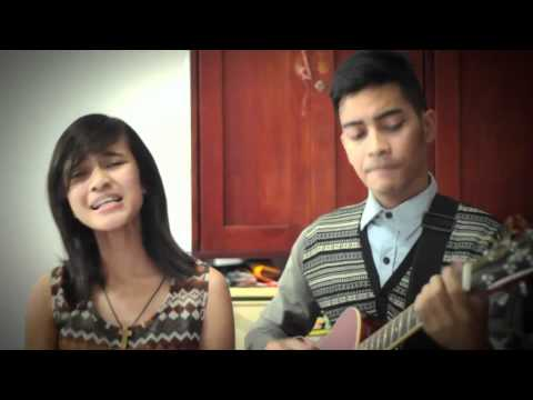 Payphone ( Maroon 5 ft. Wiz Khalifa Cover ) by Gamaliel & Audrey...