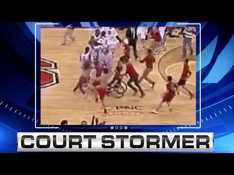 Interview with NC State Wheelchair Court Stormer Will Privette