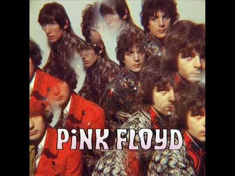 Pink Floyd - The Piper at the Gates of Dawn (Full Album) 1967
