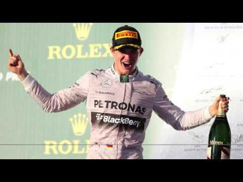 F1 Australian Grand Prix review
