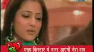 Maayka On SBS Jan8th 2008