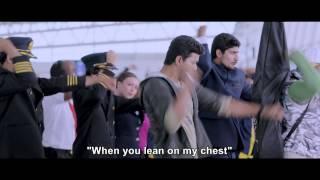 Kaththi - Trailer
