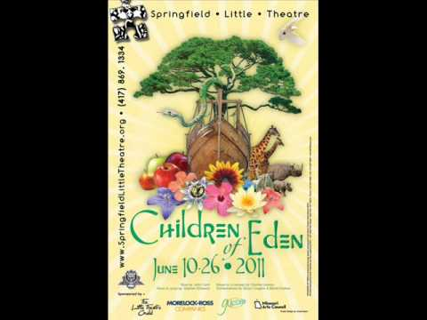 Children Of Eden - The Hardest Part Of Love