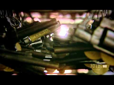 PBS America at a Crossroads: Inside America's Empire